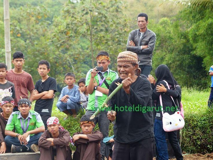 Seni Tradisional Lais Ciburial Festival | Hotel di Garut | HdG Team