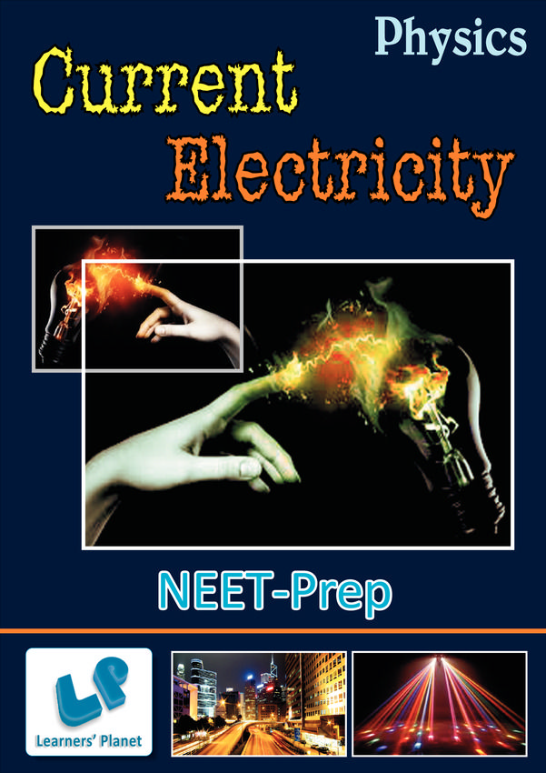Price: 163.00  Current Density, Expression For Drift Velocity, Electronic Current: Structural Model, Ohm's Law, Resistance  NEET-Prep-Current Electricity  Magazine - Buy, Subscribe, Download and Read NEET-Prep-Current Electricity on your iPad, iPhone, iPod Touch, Android and on the web only through Magzter