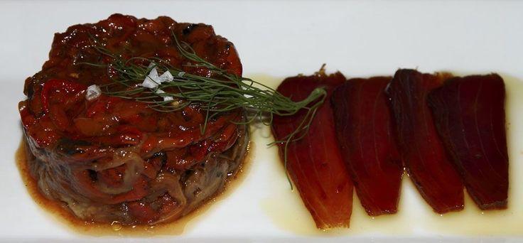 Platos Telero Gandia - Telero Restaurantes en Gandia Con Encanto - Donde Comer bien en Gandia - Espencat Y Salazones