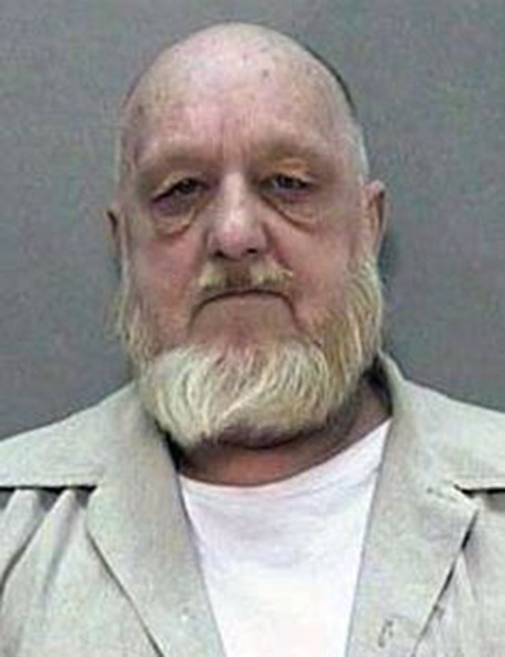 Cannibal killer #Seriemoordenaar #Serialkillers