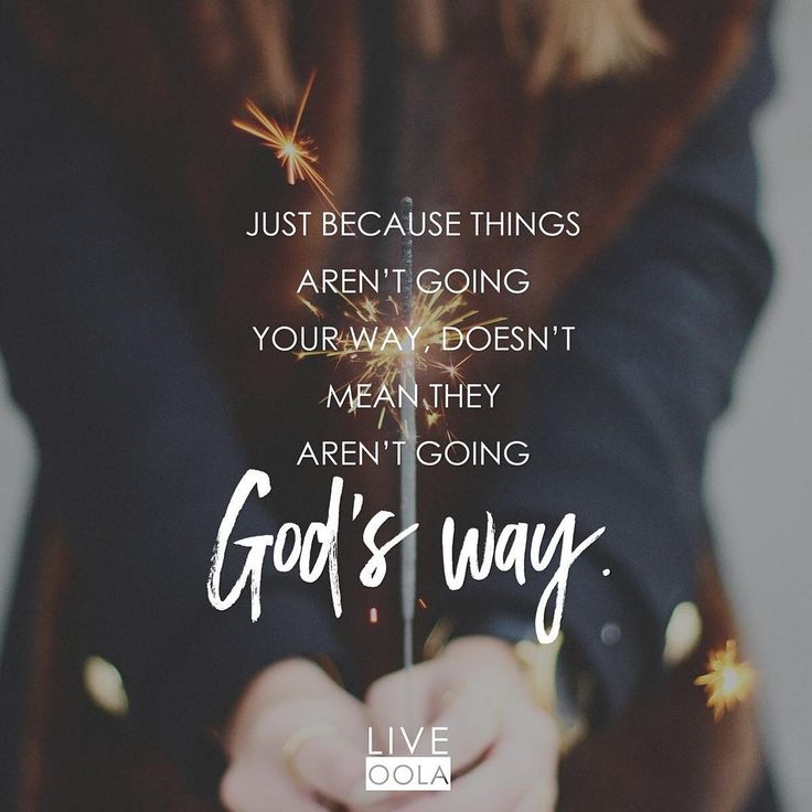 Your patience is on purpose because God's timing is perfect. #Oola