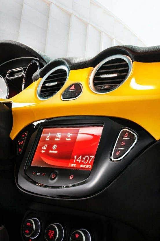 Seen our Infotainment System yet?