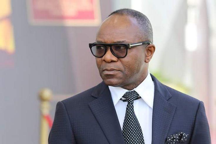 Apologize to kachikwu or we destroy pipelines - AB Avengers warn NNPC boss,maikanti baru
