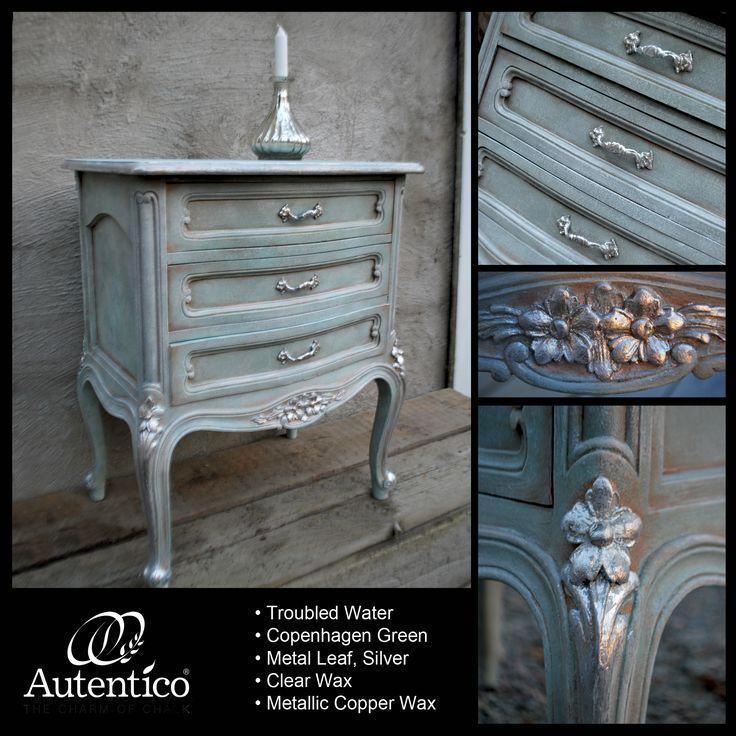 pingl par autentico france sur autentico chalk paint pinterest la craie craie et future. Black Bedroom Furniture Sets. Home Design Ideas