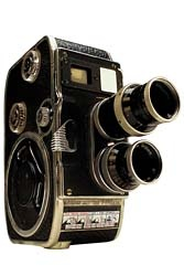 Antique Video Cameras are rarely spotted in modern-day videography, if they're even seen at all. They are very scarcely found at all unless the antique has been passed down from generation to generation. Due to the extremely high market value of antique cameras, many choose to pawn these items for quick cash.