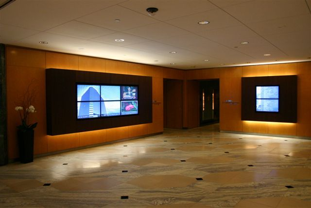 17 Best Images About Egs Studio Lobby On Pinterest