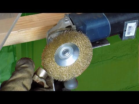 How To Make Two Machines Of Angle Grinder