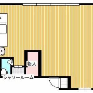 [写真教室][賃貸木造アパート]保][賃貸事務所][40㎡]¥4.5 友泉亭前 木造アパート二階部分 プロパンガス 四面採光 公文式上 '160323 中城コーポ…