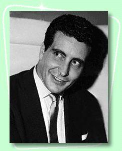 Photo of Johnny Stompanato