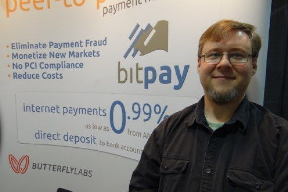 Bitcoin developer chats about regulation, open source, and the elusive Satoshi Nakamoto | PCWorld