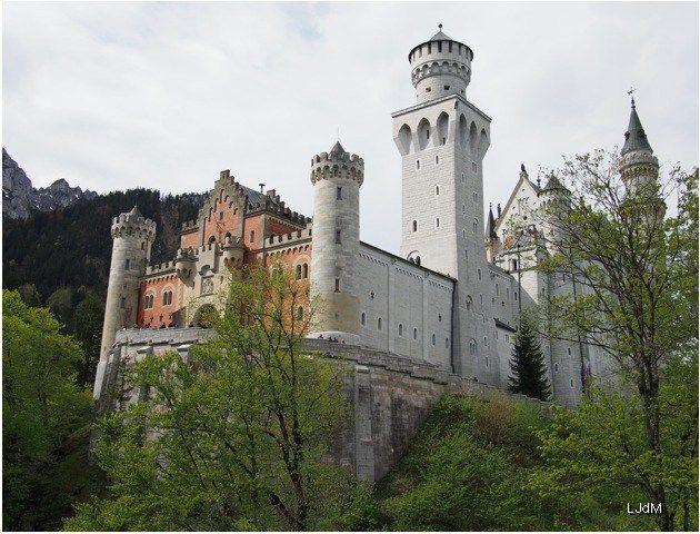 chateau_neuschwanstein