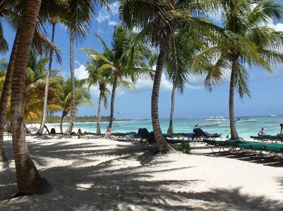 Soana trip, one of the best island trips in Bayahibe Dominican Republic area