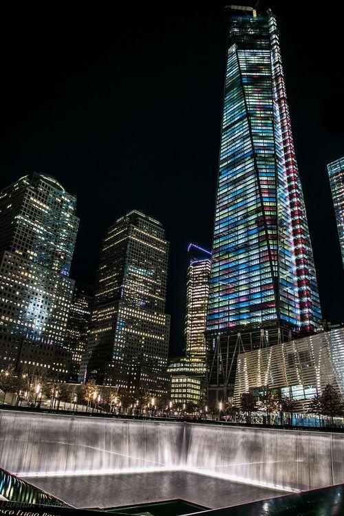 New york city world trade center memorial rent for Broker fee nyc