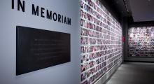 In memory of those who lost their lives on 9-1-1. National September 11 Memorial & Museum | National September 11 Memorial & Museum