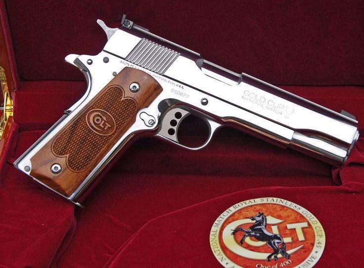 Best 25+ Colt 45 1911 ideas on Pinterest