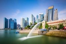 Singapores property market to benefit from population and economic growth ahead