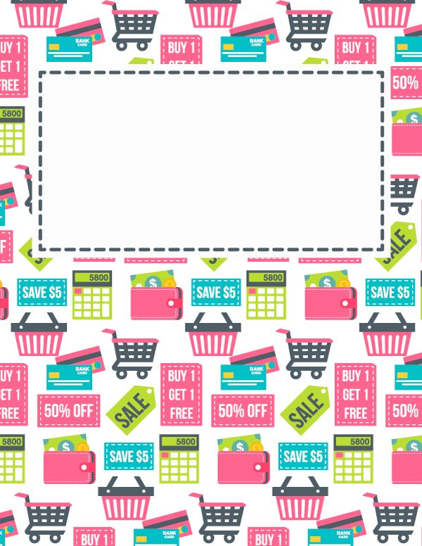 Pin by Muse Printables on Binder Covers at BinderCovers ...