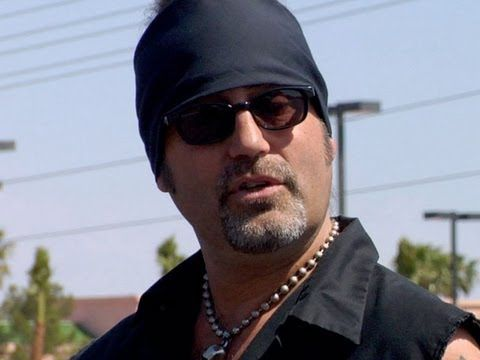 Counting Cars: Vegas and Classic Cars