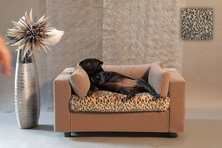 Canape by GiusyPop. Un vrai confort pour votre animal. Le plaisir pour toute la famille!  #chien #chat #animaux #meuble #canapedesignpourchien #canapepourchat #litpourchien #litpourchat #dogbed #catbed #sofafurhunde