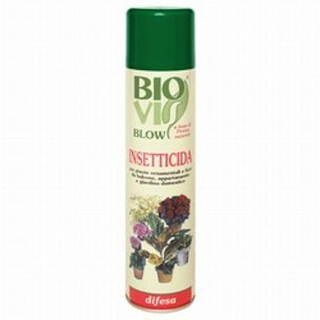 Piretro Blow - Spray 400ml BioVis