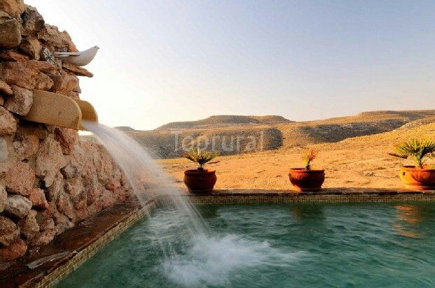 17 best images about cabo de gata on pinterest the natural san jose and cabo - Hotel los patios almeria ...