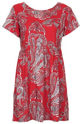 **Patience Dress by Motel - Brands at Topshop - Dresses  - Clothing