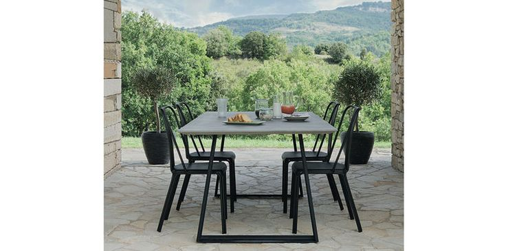 15 best Salon Jardin images on Pinterest | Gardens, Chairs and ...