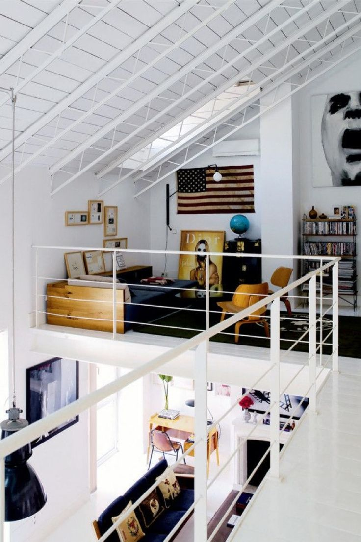 511 best home and decor images on pinterest home design how to create the look of an urban loft in your home loft style homesurban