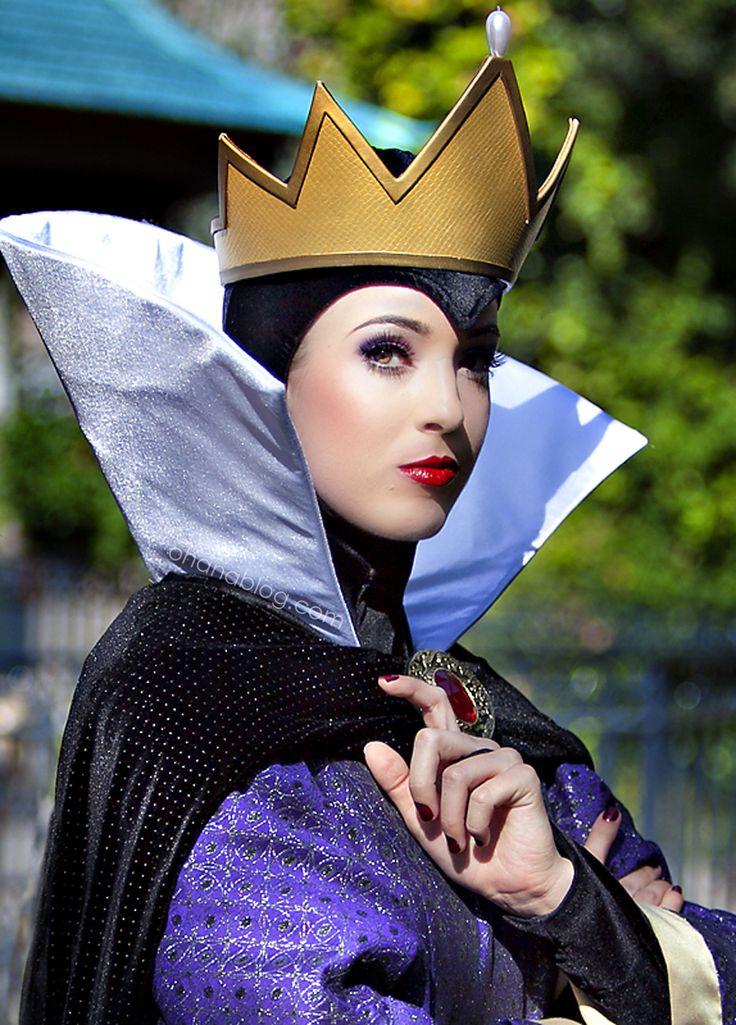 1031 best evil queen images on pinterest disney magic - Evil queen disney ...