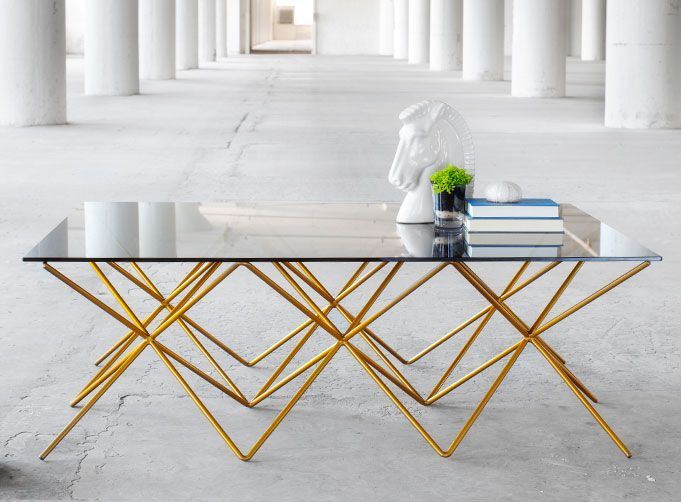 Gorgeous table by Grey Furniture
