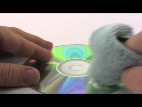 Remove scratches from CDs - The best way to #repair a scratched CD #DIY