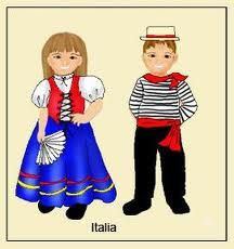 traje tipico italia - Pesquisa Google