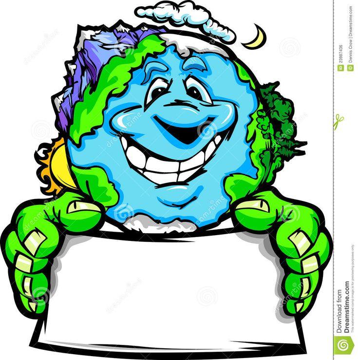 dessin-animé-heureux-de-signe-de-fixation-de-la-terre-de-planète-23987436.jpg (1295×1300)