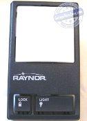 #6080429 (41A5273-6) Raynor Garage Door Opener Multi-Function Wall Control Panel