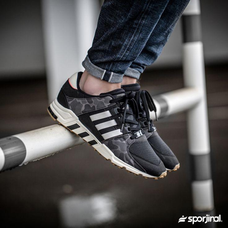 adidas EQT 90'lardan ilham alınarak bugünün teknolojisi ile yeniden tasarlandı. 😎  Link Profilde👆  Ürün Kodu : #BB1324 Numara Aralığı : 40/45 WhatsAppSipariş 📲 0554 491 30 40  #adidas #adidasoriginals #adidaseqt  #eqtsupport #adidaseqtsuppert  #sneakers #sporayakkabı #ayakkabı