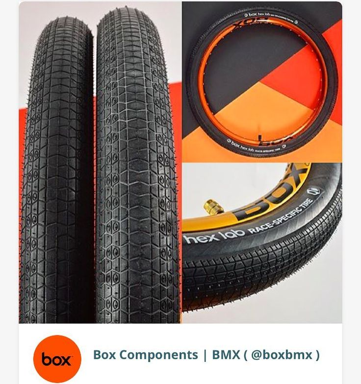 """#REPOST #COMMENT on @boxbmx #FOLLOW #WIN What tire setup do you run? Manufactured in Japan and featuring a ultra tacky grip with low rolling resistance @boxbmx Hex Lab Race Specific Tires are available in both 1.75"""" and 1.95"""". Tag three friends and comment below for a chance to win a custom @boxcomponents Box One Chromoly Handlebar. #boxriders  #boxbmx  #bmx #mtb #pedal #bikelove #SUPPORTLOCALBIKESHOPS  DEALERS CONTACT @torcanoi #torcanoindustries"""