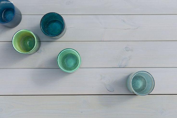 Terrassetrender 2015Trebitt 9073 Shimmergrå.