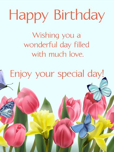 25+ best ideas about Birthday greetings on Pinterest  Birthday wishes, Happy...