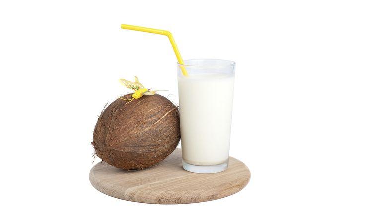 Licor de coco casero!!! Deleite :9