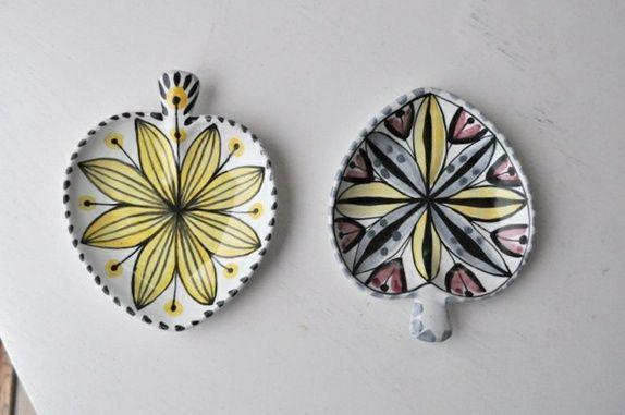 Keramikk fra Laholm