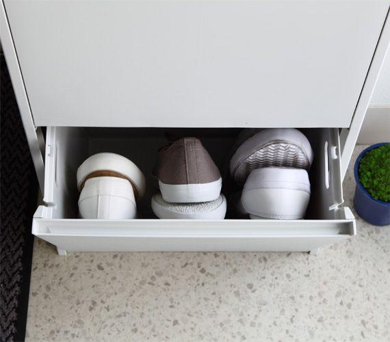 玄関|無印良品 使い方ひろがるアイデア集|MUJI Life-家具インテリアを取り扱う無印良品