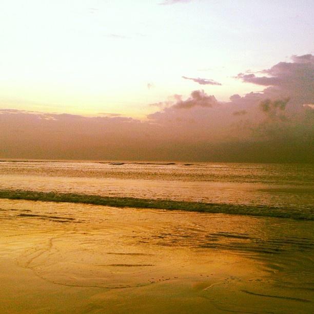 Beach at Jimbaran