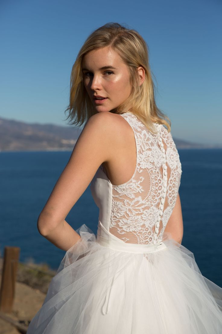 103 best *♔ Nouvelle Amsale Bridal Collections images on Pinterest