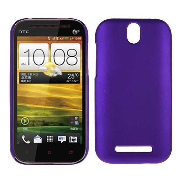 Hard Shell (Lilla) HTC One ST Cover