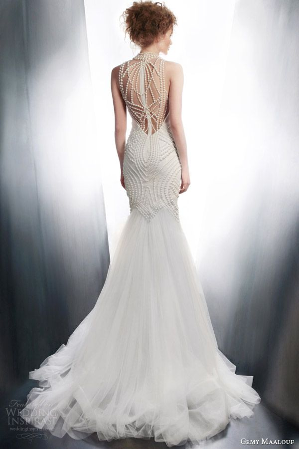 17 best images about wedding dresses on pinterest adobe for Art deco wedding dresses