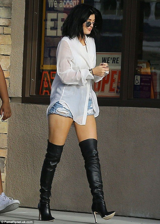 63 Best Images About Kylie Jenner On Pinterest