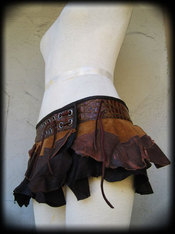 Awesome skirt. Bit longer would be better thought. I'd like to wear it without anything showing.