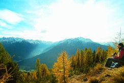 Presse-Bilder : Ferienregion Pitztal Tirol