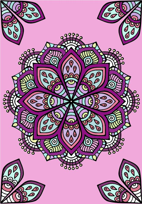 76 Best Colouring Images On Coloring