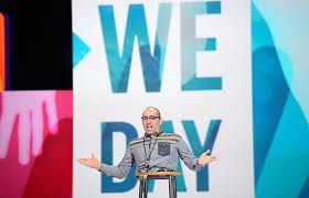 Image result for me to we day